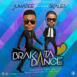 Jumabee - Brakata Dance ft Skales